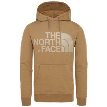 The North Face HoodiesM STANDARD HOODIE -