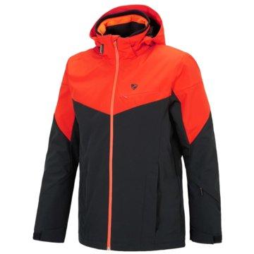 Ziener SkijackenTocca Ski Jacket schwarz