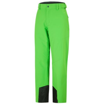 Ziener SchneehosenPASKAL man (ski pant) grün