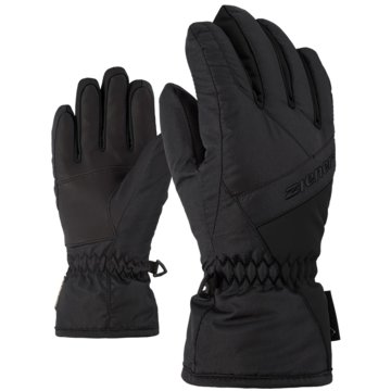 Ziener FingerhandschuheLinard GTX glove junior Kinder Handschuhe Jungen schwarz -