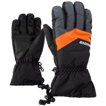 Ziener FingerhandschuheLETT AS(R) glove junior schwarz