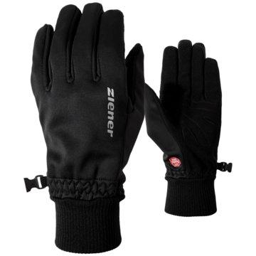 Ziener FingerhandschuheIDEALIST WS glove multisport schwarz