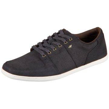 Boxfresh Sneaker LowSpencer schwarz