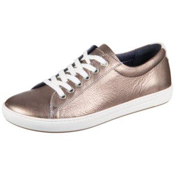 Birkenstock Sneaker LowArran gold