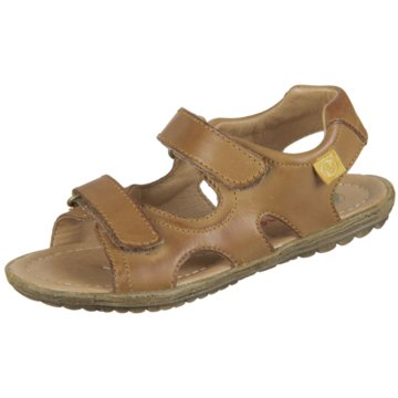 Naturino Sandale braun