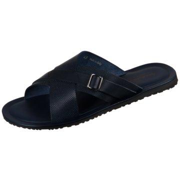 Sandal's Factory Pantolette schwarz