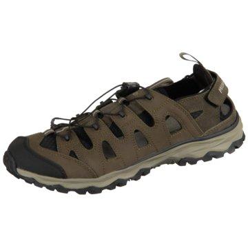 Meindl Outdoor SchuhLIPARI - COMFORT FIT - 4618 braun
