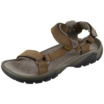 Teva Outdoor Schuh braun
