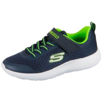 Skechers Sneaker LowDyna-Lite blau