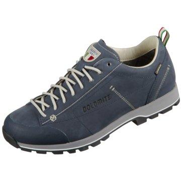 Scott Outdoor SchuhSchoe 54 Low Fg GTX blau