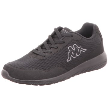 Kappa - 242512 Apollo OC,BLACK/GREY -