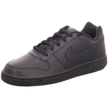 Nike Sneaker LowEBERNON LOW - AQ1775-003 schwarz