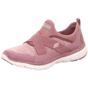 Skechers Outdoor Schuh rosa