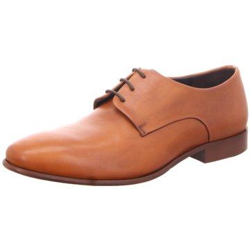 Prime Shoes Business Schnürschuh -