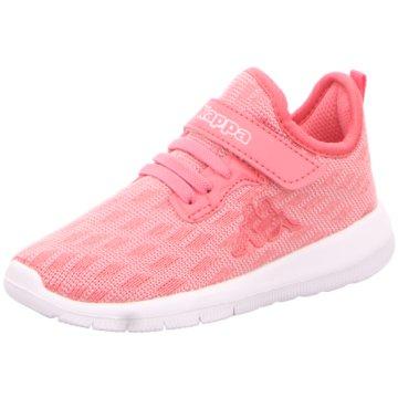 Kappa Sneaker Low pink