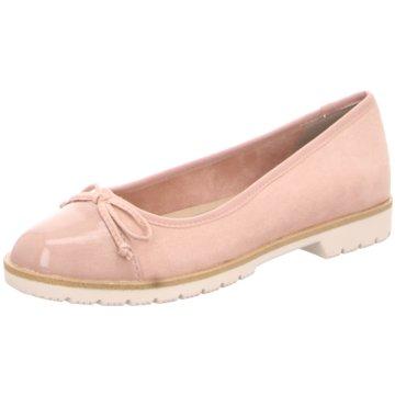 df25ce4387c2d5 Elegante Ballerinas für Damen online kaufen