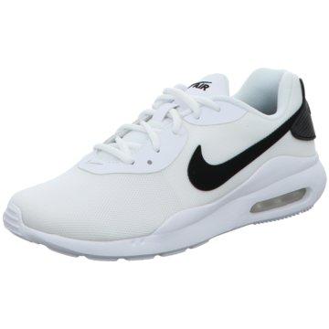 Nike Sneaker LowAir Max Oketo Women weiß