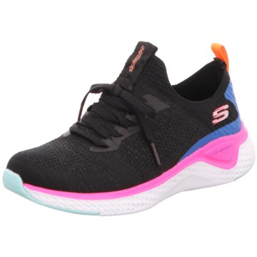 Skechers Sneaker LowMandat schwarz