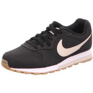 Nike Sneaker LowMD Runner 2 SE Women schwarz