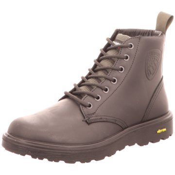 Blauer USA Boots Collection grau