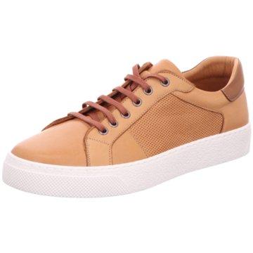 BOXX Sneaker Low braun
