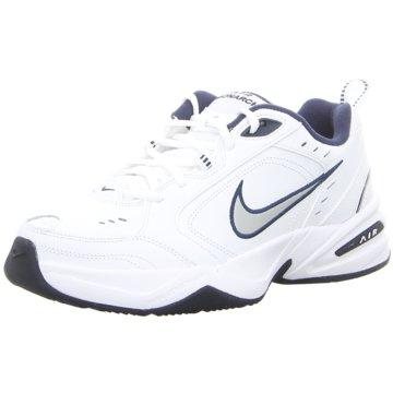 Nike TrainingsschuheSneaker weiß