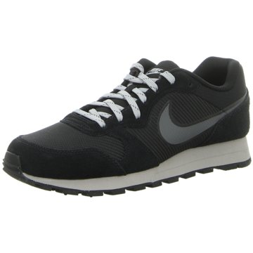 Nike Street LookMD Runner 2 SE schwarz
