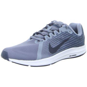Nike Sneaker LowDownshifter 8 grau