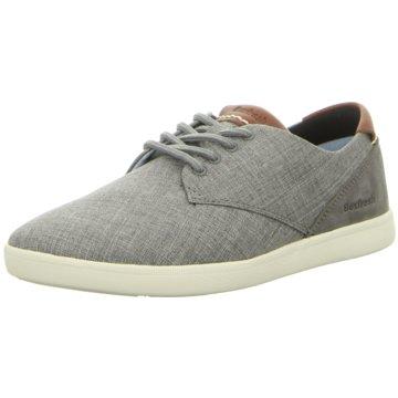 Boxfresh Sneaker LowHenning grau