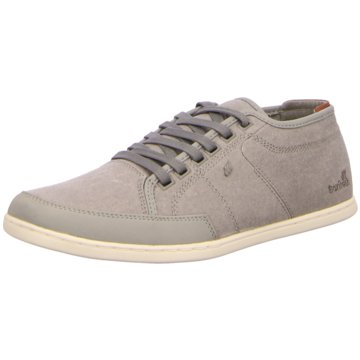 Boxfresh Sneaker Low grau