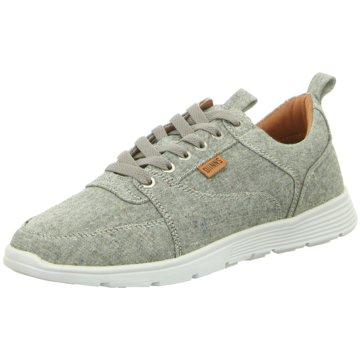 Djinns Sneaker Low grau