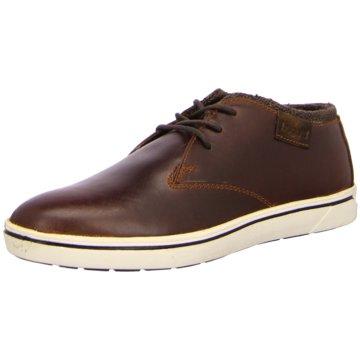 Lloyd Sneaker HighBaltic braun