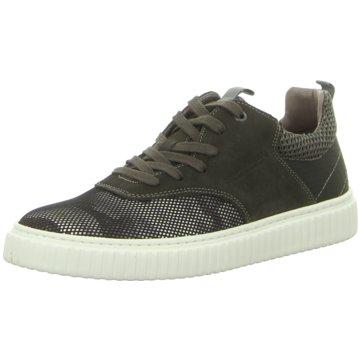 Coxx Borba Sneaker Low grau