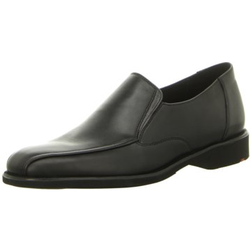 Lloyd Business SlipperOnesto schwarz