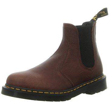 Dr. Martens Airwair Chelsea Boot rot