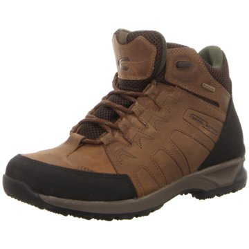 camel active Outdoor SchuhHunter GTX 13 braun