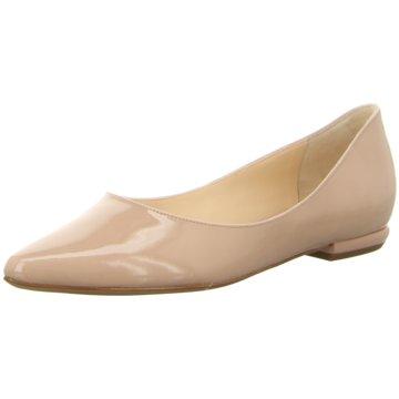 Högl Ballerina beige