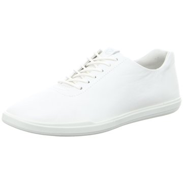Ecco Sneaker LowSimpil weiß