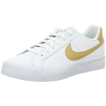 Nike Sneaker LowCourt Royale AC Women weiß