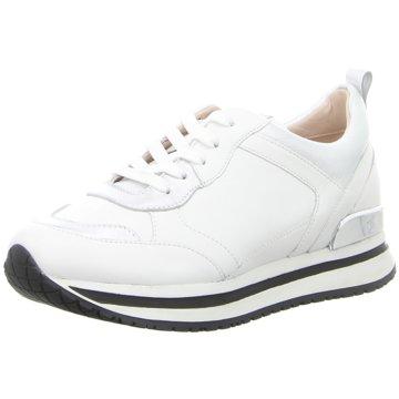 Gerry Weber Sneaker LowCalifornia 01 weiß