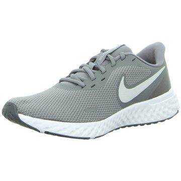 Nike RunningWMNS Revolution 5 grau