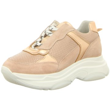Bullboxer Top Trends Sneaker gold