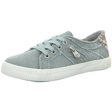 Blowfish Sneaker LowFruit blau