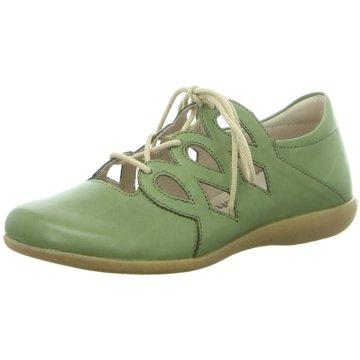 Remonte Komfort Sandale oliv