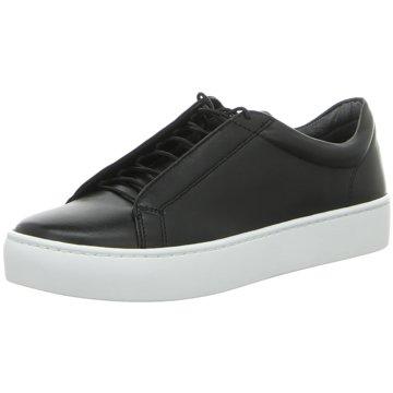 Vagabond Sneaker schwarz