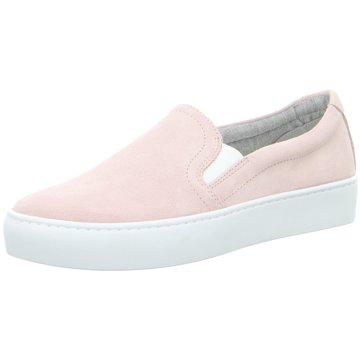 Vagabond Top Trends Slipper rosa