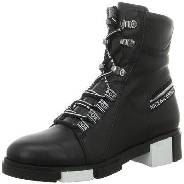 Artiker Boots schwarz