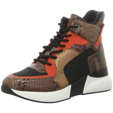 La Strada SneakerHigh Sneaker braun