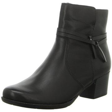 Details zu Waldläufer Damen Schuhe Weite H schwarz weiß Pumps Neu 1181