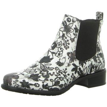 Gerry Weber Chelsea Boot silber